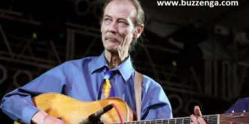 Bluegrass Icon Tony Rice dies at age 69. | Buzzenga