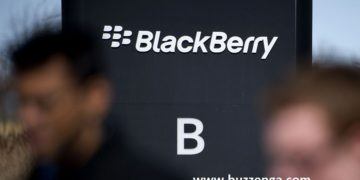 BlackBerry Stock Price Rises Over 9% Pre-market | Buzzenga