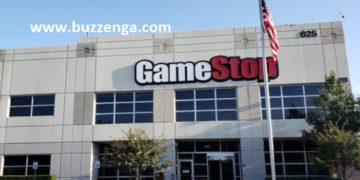 GameStop Corp. Enlarges Its Surge in The Premarket | Buzzenga