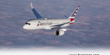 American Airline's Stock Rises After Q4 Results | Buzzenga