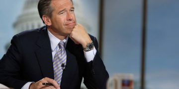 Brian Williams Played The 'Wrong' Clip In His Show | Buzzenga