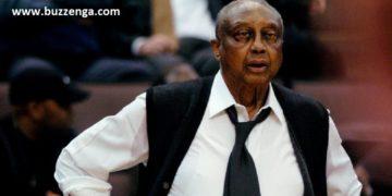 Basketball Coach John Chaney Dies At 89   Buzzenga