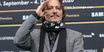 Before Depp Obtained The Popularity He Held a Work That May Shock You | Buzzenga