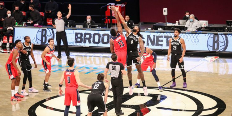 Things We Learned From The Nets vs. Wizards Game | Buzzenga