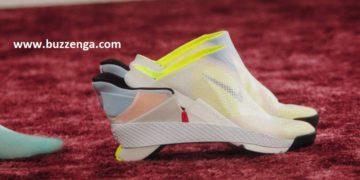 Nike has Released a New Shoe GO FlyEase | Buzzenga