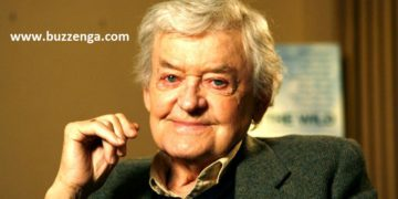 Actor Hal Holbrook, Better Known for his Longtime Stage Imitation of Author Mark Twain, has Died | Buzzenga
