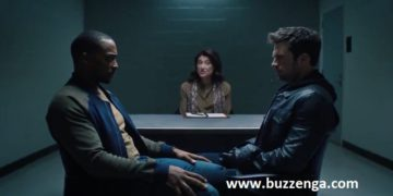 Super Bowl Trailer For The Falcon And The Winter Soldier | Buzzenga