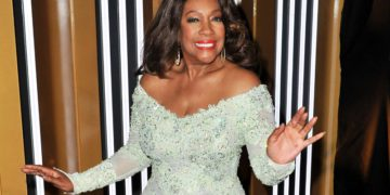 """A Founding Member Of """"The Supremes"""", Mary Wilson dies   Buzzenga"""