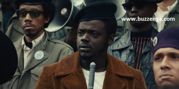 Friday Warner Bros Released the Movie About Illinois Black Panther Chairman Fred Hampton | Buzzenga