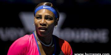 Serena Williams Wins Against Aryna Sabalenka In The 2021 Australian Open