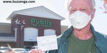 Publix Covid Vaccine Appointments In Northeast Florida | Buzzenga
