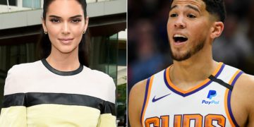 Kendall Jenner And Devin Booker Are Instagram-official | Buzzenga