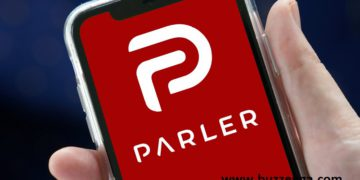 Parler, A Social-Media App Is Relaunching | Buzzenga