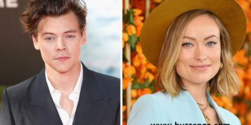 Olivia Wilde Thanking Harry Styles Sparks A Debate | Buzzenga