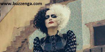 Emma Stone Is Cruella de Vil In 'Cruella' Trailer Of '101 Dalmatians