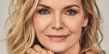 Michelle Pfeiffer Reveals Why She Took Hiatus In The Noughties