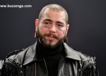 Post Malone covers Hootie and the Blowfish | Buzzenga