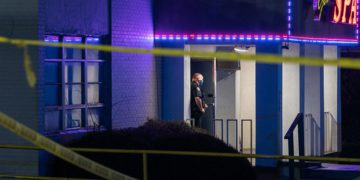 Atlanta Area Shootings At Massage Parlors Leave 8 Dead | Buzzenga