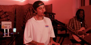 Justin Bieber NPR Tiny Desk, 'Peaches' Debut