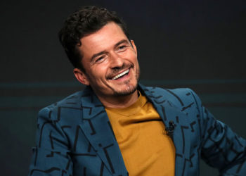 Orlando Bloom Defended His Healthy Morning Routine | Buzzenga