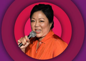 Margaret Cho Talks About Comedy and Representation | Buzzengs