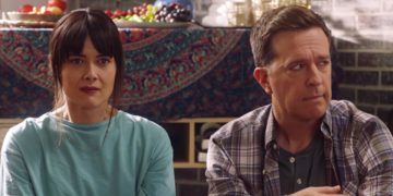 'Together Together' Trailer Ed Helms, Patti Harrison: WATCH
