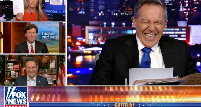 Suggestions for New Show of Fox News 'Gutfeld!' | Buzzenga
