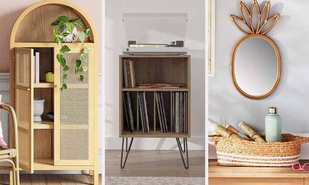 31 Things From Target That'll Redecorate Your Home | Buzzenga