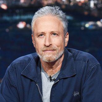 Jon Stewart's Apple TV+ Show Reveals Name   Buzzenga