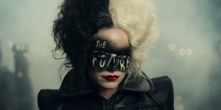 Disney Drops 'Cruella' Trailer for Emma Stone Movie: WATCH