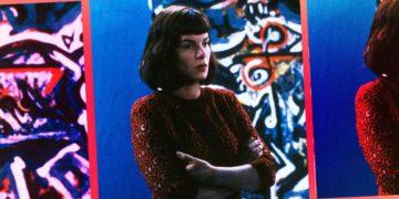 'Pollock' & Her Surprise Oscar | Buzzenga