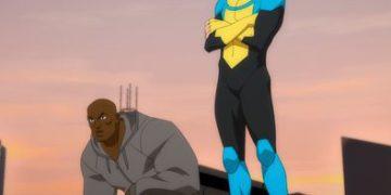 Recap: Invincible, Season 1 Ep. 5: 'That Actually Hurt' | Buzzenga