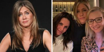 Jennifer Aniston Rep Denied Rumors About Adopting A Baby | Buzzenga
