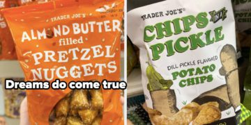 37 New Trader Joe's Products For Spring 2021
