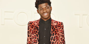 Lil Nas X On Coming Out Of The Closet To Kids | Buzzenga