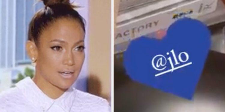 Arod Instagram Tribute To J.Lo Post-Breakup | Buzzenga