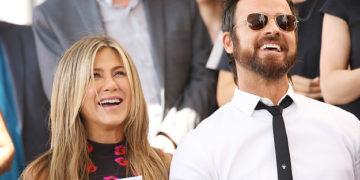 Justin Theroux On Advice While Dating Jennifer Aniston | Buzzenga
