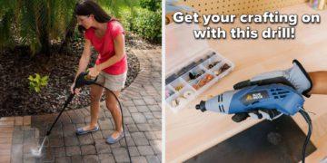 30 Home Improvement Target Products | Buzzenga