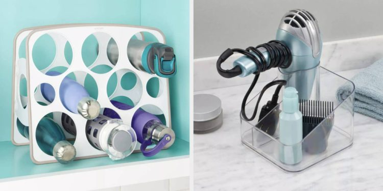 32 Organization Products To Help Declutter: Target | Buzzenga