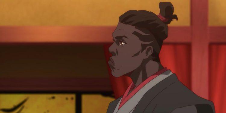 LaKeith Stanfield's Black Samurai Arrives in Yasuke Trailer
