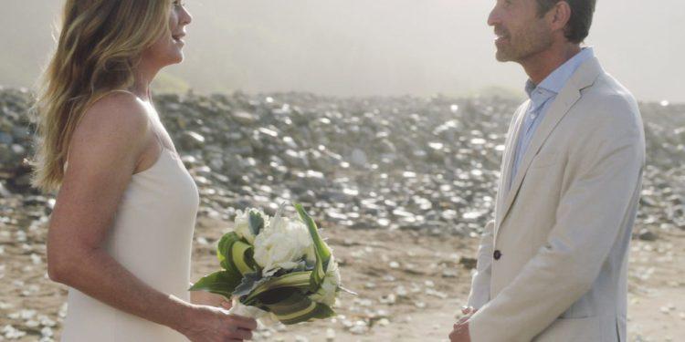Patrick Dempsey On His Last Grey's Anatomy Scene | Buzzenga