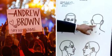 Autopsy Of Andrew Brown Shows Police Shot Him Five Times | Buzzenga