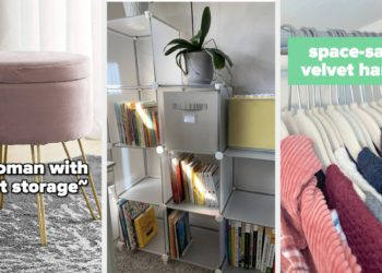 39 Things To Organize Your Bedroom | Buzzenga