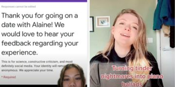 Women On TikTok Are Sharing Their Experiences Dating Men Online | Buzzenga