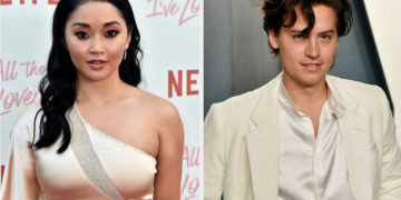 Cole Sprouse And Lana Condor To Star In Moonshot | Buzzenga